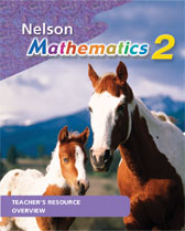 Nelson Education Mathematics 2